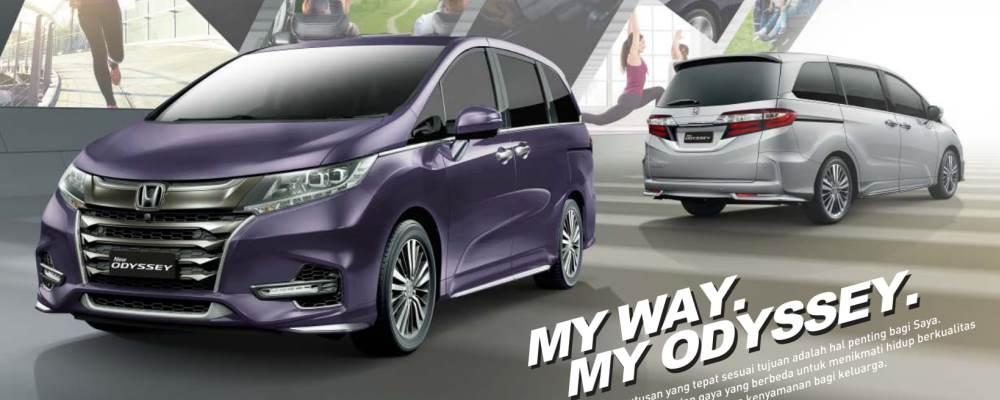 Brosur Honda Odyssey Harga Info Spesifikasi Dealer Showroom Promo Solo Baru Boyolali Sukoharjo Karanganyar Wonogiri Sragen Klaten-02